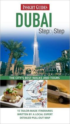 Insight Guides Step-By-Step Dubai