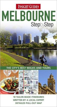 Insight Guides Step-By-Step Melbourne