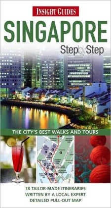 Insight Guides Step-By-Step Singapore