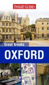 Book Cover Image. Title: Oxford, Author: Insight Guides