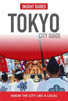 Insight Guides: Tokyo