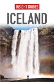 Book Cover Image. Title: Iceland, Author: Insight Guides