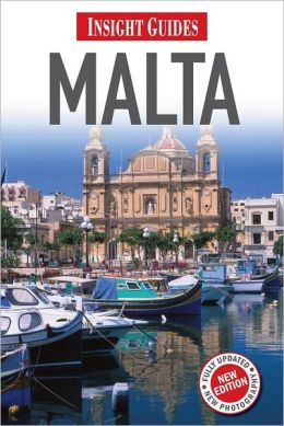 Malta - Insight Guides