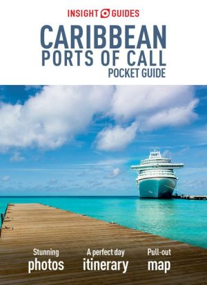Insight Guides: Pocket Caribbean Ports of Call