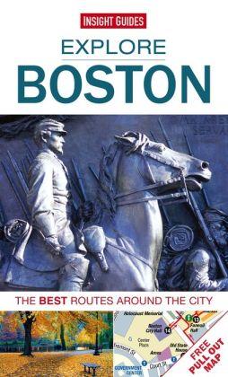 Insight Guides: Explore Boston