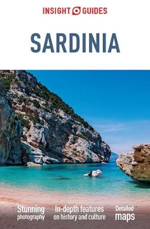 Insight Guides: Sardinia