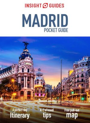 Insight Guides: Pocket Madrid