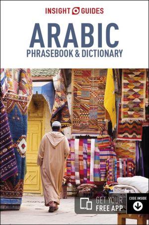 Insight Guides Phrasebook: Arabic