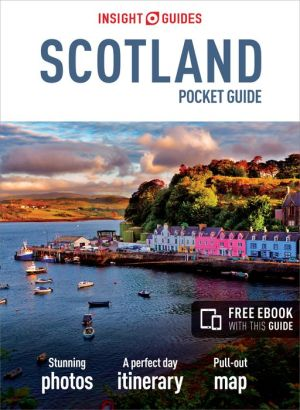 Insight Guides: Pocket Scotland