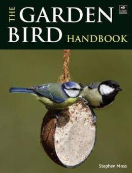 Garden Bird Handbook