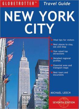 New York City Travel Pack, 7th