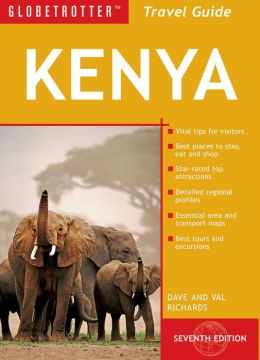 Kenya Travel Pack, 7th