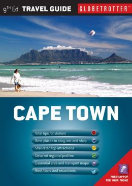 Cape Town Travel Pack, 9th