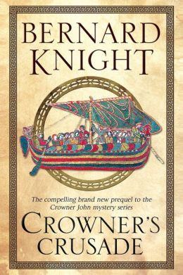 Crowner's Crusade