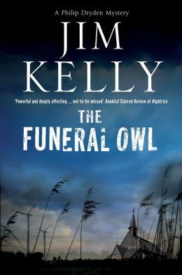 The Funeral Owl (Philip Dryden Series #7)
