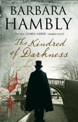 The Kindred of Darkness: A vampire kidnapping