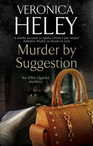 Murder by Suggestion