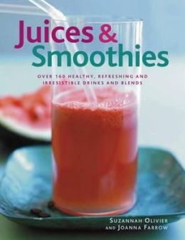Juices & Smoothies: Data