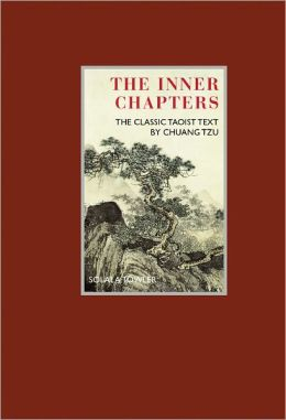 Eternal Moments: Inner Chapters: The Classic Taoist Text by Chuang Tzu