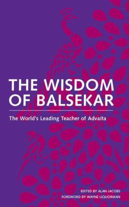 Wisdom of Balsekar