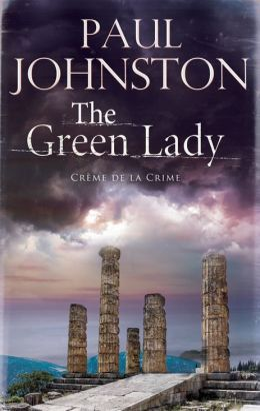 The Green Lady (Alex Mavros Series #5)