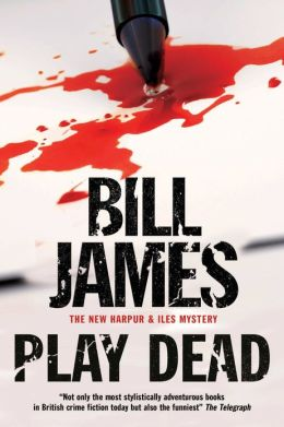 Play Dead (Harpur and Iles Series #30)