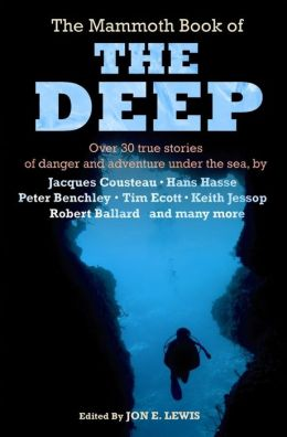 The Mammoth Book of The Deep