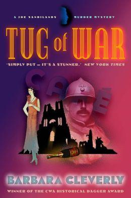 Tug of War (Joe Sandilands Series #6)