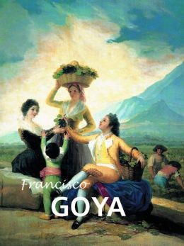 Francisco Goya (PagePerfect NOOK Book)