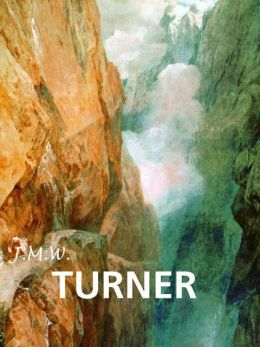 J.M.W. Turner (PagePerfect NOOK Book)