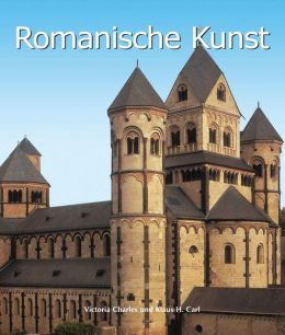 Romanische Kunst (PagePerfect NOOK Book)