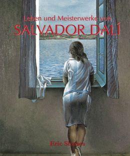 Salvador Dalí (PagePerfect NOOK Book)