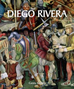 Diego Rivera (PagePerfect NOOK Book)