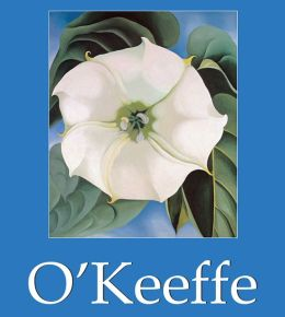 O'Keeffe (PagePerfect NOOK Book)