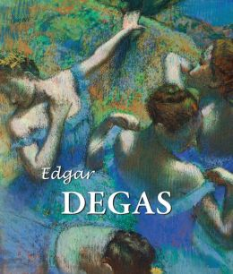 Edgar Degas (PagePerfect NOOK Book)