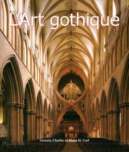 L'Art gothique (PagePerfect NOOK Book)
