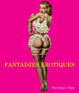 FantaIsies Erotiques (PagePerfect NOOK Book)
