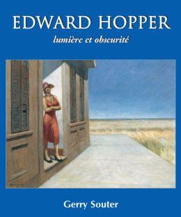 Edward Hopper lumière et obscurité (PagePerfect NOOK Book)