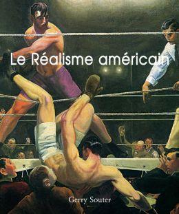 Le Réalisme américain (PagePerfect NOOK Book)