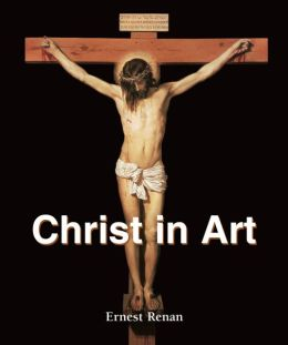 Christ in Art (PagePerfect NOOK Book)