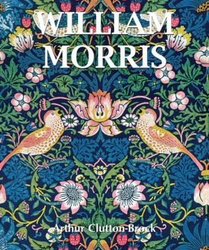 William Morris (PagePerfect NOOK Book)