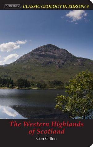 The Western Highlands of Scotland