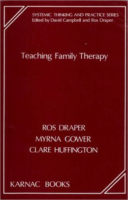 Teaching Family Therapy
