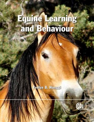 Equine Learning and Behaviour