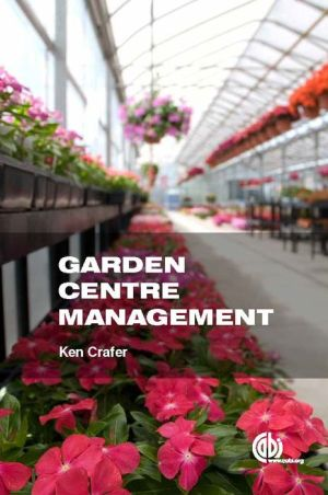 Garden Centre Management