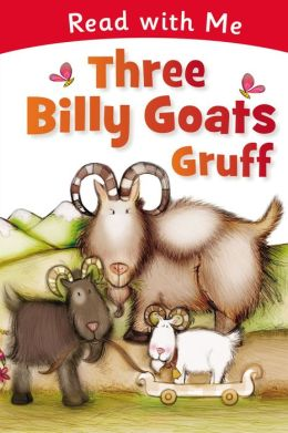Read with Me: Three Billy Goats Gruff