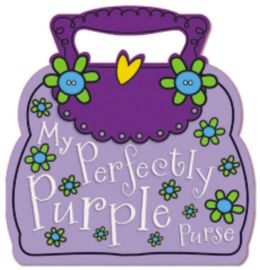 My Perfectly Purple Purse