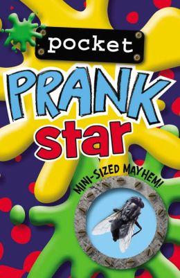 Pocket Prank Star