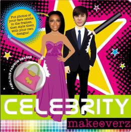 Celebrity Makeoverz