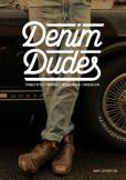 Book Cover Image. Title: Denim Dudes:  Street Style, Vintage, Workwear, Obsession, Author: Amy Leverton